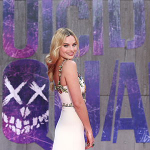 Margot Robbie is officially the only winner from Suicide Squad