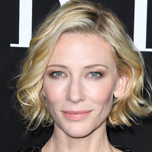 Cate Blanchett stars in Massive Attack's new video