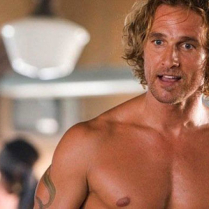 Matthew McConaughey will star in 'Spring Breakers' spin-off film