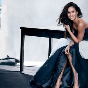 7 things we learned from Meghan Markle's Vanity Fair interview