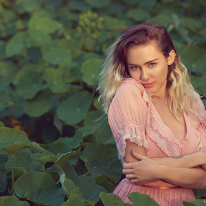 Miley Cyrus reveals why she's given up marijuana