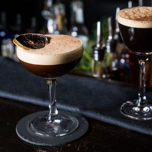 Calling all lovers of espresso martinis: this festival is for you