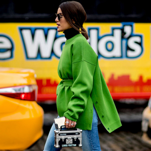 Street style at NYFW: the best dressed women of AW17