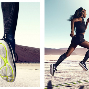 These shoes will change the way that you run