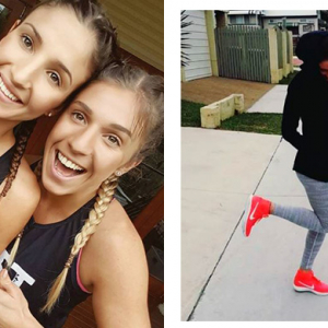 Pro netballer Kim Ravaillion tests the ultimate running shoe