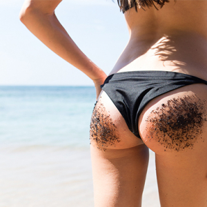 Perk up: the 4 best exfoliating coffee scrubs