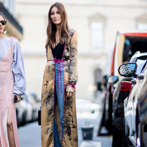 Best dressed at Paris Couture Fashion Week