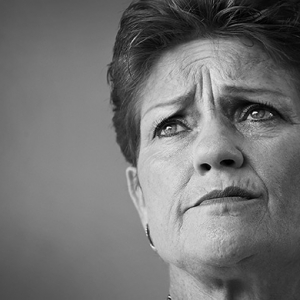 Exactly how did Pauline Hanson claw her way back to politics?