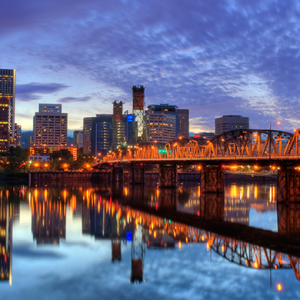 Buro city guide: Portland