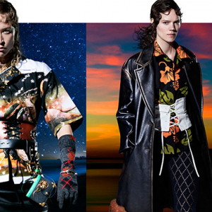 Prada taps not one, but 27 top models for its A/W '16 campaign