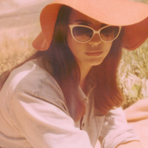 Watch: Lana Del Rey's new short film starring Father John Misty
