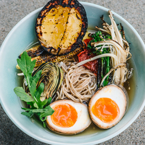Bowled over: the top 10 ramen joints in Sydney