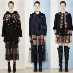 RED Valentino opens its first Australian boutique