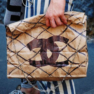 Trashed your Chanel bag? This is how you deal