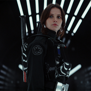 New worlds, new characters, new footage: this Rogue One teaser delivers
