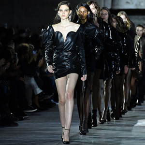 PFW recap: Vaccarello's debut and Jacquemus' triumph