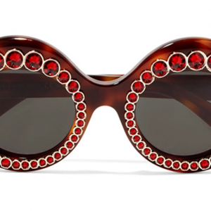 Now this is how you throw shade: Buro's tricked-up sunglass edit