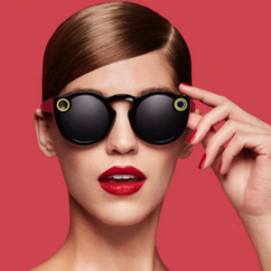 Snapchat is releasing video-recording sunglasses