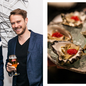 Stella Artois presents a feast for the senses in Sydney