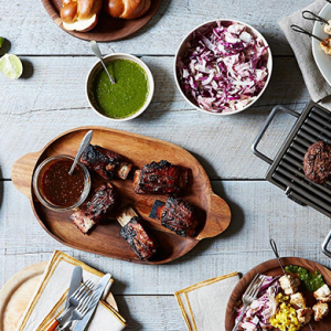 How to host the perfect BBQ