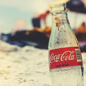 WTF?! People are (still) using coke as tanning lotion