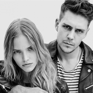 Get to know French cool-kid label The Kooples