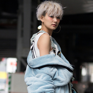43 of the best street style looks at Tokyo Fashion Week