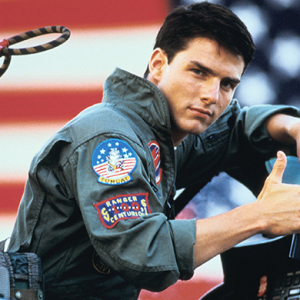Feel the need: Top Gun 2 is a-go!