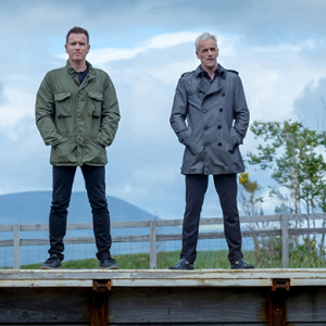 Trainspotting 2: we finally get a glimpse of the sequel