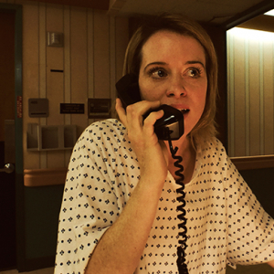 'The Crown's Claire Foy is unrecognisable in the 'Unsane' trailer