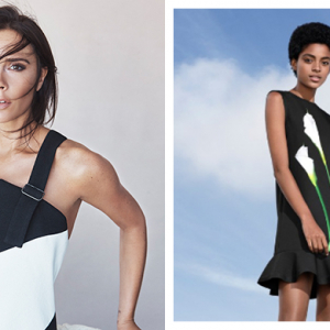 "Victoria Beckham says ""Spice up your life"", reveals all 35 looks for Target collection"