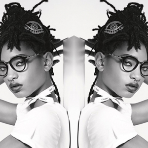 Willow Smith, 15, shows us why Chanel adores her