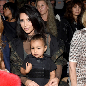 Anna Wintour calls for a ban on babies at fashion week
