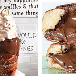 Sunday is World Nutella Day: here's how to get your fix