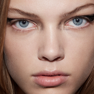 How to get the exact make-up look from the YSL show