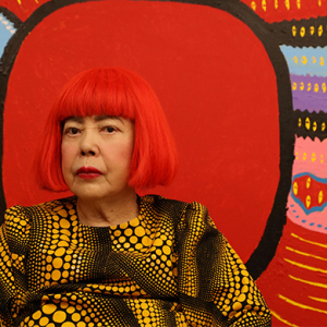 Polka-dot mania: Australia is getting a major Yayoi Kusama exhibition
