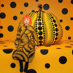 Get your selfie ready: Yayoi Kusama is opening her own museum