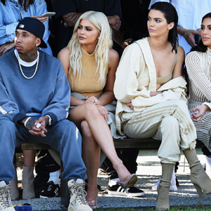Kanye kicks off NYFW: Yeezy Season 4 in pictures