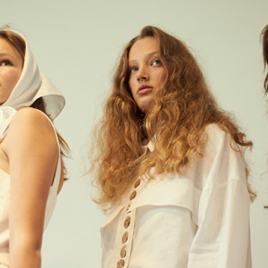 MBFWA DAY 2: the best moments from Australian Fashion Week 2017