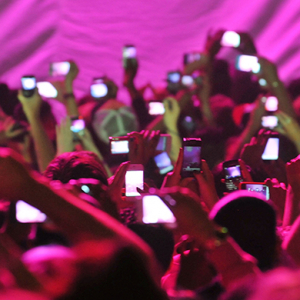 Apple's game-changing patent will make concerts bearable again