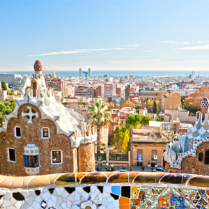 Buro city guide: Barcelona