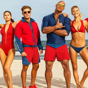 The new 'Baywatch' trailer is here and it's amazing