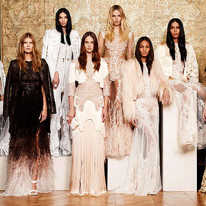 15 of Riccardo Tisci's best moments as he announces Givenchy departure