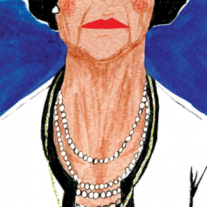 Celebrating Mme Chanel's birthday with an eye-opening new memoir