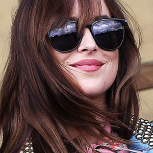 Gucci teases secret project with Dakota Johnson