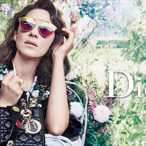 Watch: take a peak inside the Dior sunglass studio