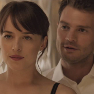 Here we go! The Fifty Shades Darker trailer drops