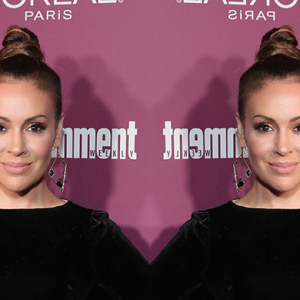 Alyssa Milano starts powerful #MeToo campaign