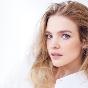 Natalia Vodianova on working with Guerlain, Mira Duma and Jeff Koons