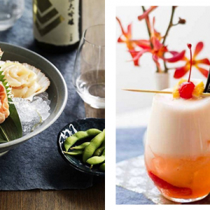 Sake Flinders Lane is Melbourne's newest late night hotspot